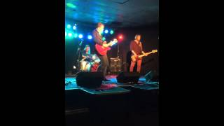 """Jetty Lights"" Live at Perth Blues Club"