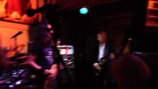Kirk Hammett with Death Angel jam KISS's 'She'