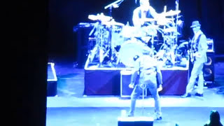Huey Lewis & The News Back In Time LIve Orange County Fair 8-3-15