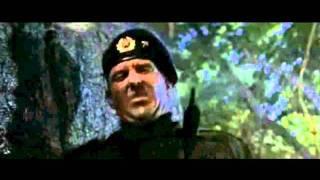 Rambo: First Blood Part II - Stealth Scene