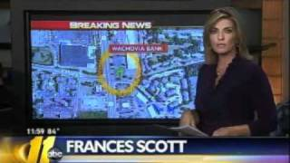 CLIPS OF breaking news