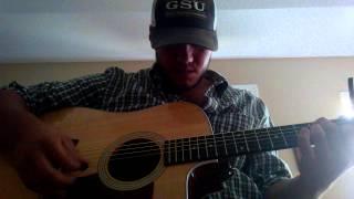 Josh Thompson - sinner (cover) Daniel Navarro