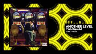 "Statik Selektah feat. Rapsody ""Another Level"" (Official Audio)"