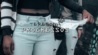 Teresona - Progressos (CRAZYfilms)