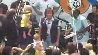Nereu Mocotó & Swing com Roberto Carlos!