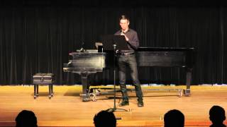 [Johann Sebastian Bach] Partita, BWV 1013 -- IV. Bourrée Anglaise