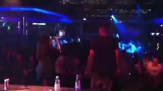 Sasha Lopez - Kiss You Live