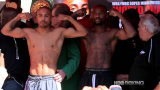 2 Days Andre Ward (HBO Boxing)