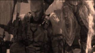 Halo Wars: Sgt. Forge Tribute