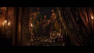 A Bela e a Fera - Live Action Trailer