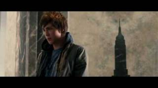 Percy Jackson& the Olympians Trailer 2