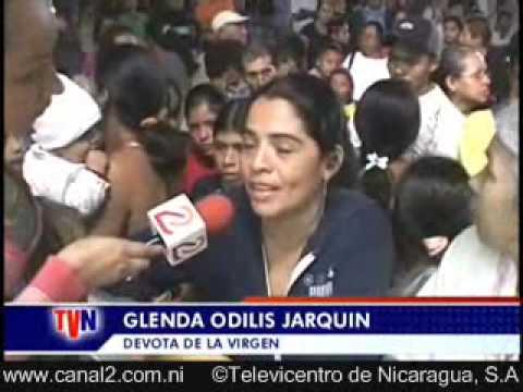 La Purísima en Matagalpa; 8 Dic 09