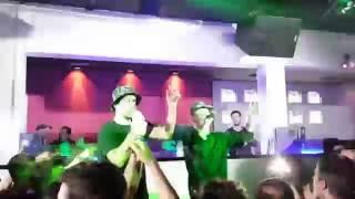 Piruka ao vivo [LIVE] Pildrinha club - Música