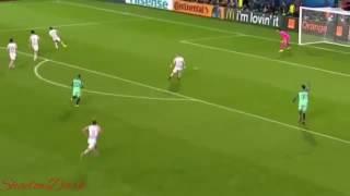 Portugal 1 vs Croacia 0 - Quaresma y CR7 Gol