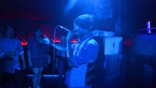 Vagabond Maurice Live @ Smart Bar [5/29/2014]