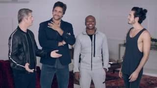 Playlists Som Livre  - Thiaguinho, Tiago Iorc e Victor & Leo