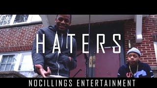Epic Hard Rap Beat (Haters Prod By Nocillings Entertainment)