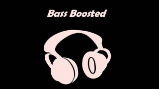 Jeremiah ft. 50 Cent - Down on Me (Bass Boosted)