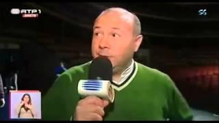 """""""Aladino - o Musical no Gelo"""" - Casting no Coliseu dos Recreios"""
