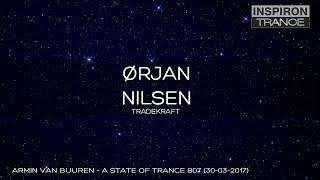 Ørjan Nilsen - Tradekraft [ASOT 807]
