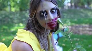 Zombie Disney Princess Music Video!