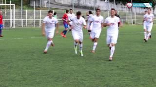 GD Gafanha apura-se para a final da Taça do Distrito de Aveiro após vencer o Águeda por 3-1