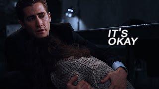 Sad multifandom | It's okay  [w/Valya]