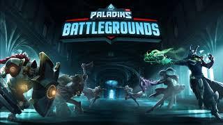 I Prevail - RISE (Paladins Battlegrounds Theme)