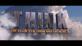 THINK: The Legacy of Think and Grow Rich – ``The Making Of`` Clip.