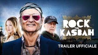 Rock the Kasbah (Bill Murray, Kate Hudson, Bruce Willis) - Trailer italiano ufficiale [HD]