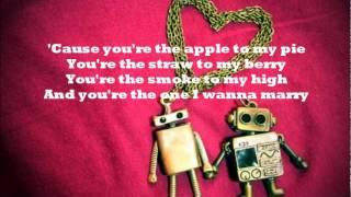 Auburn- Perfect Two lyrics