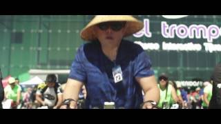 DESAFIO CYCLING 5H 2017 TIJUANA