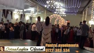 IRINA LOGHIN live la nunta 2015 - Fetele lui tata (la cerere)
