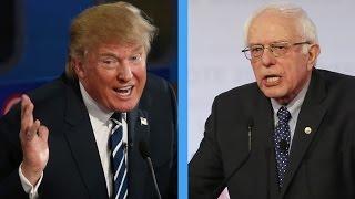 That Trump-Sanders Debate (Probably) Won't Happen