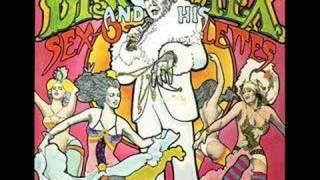 Disco Tex & The Sex-O-Lettes - I wanna dance wit' choo
