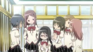 Puella Magi Madoka Magica Movie - Moemura