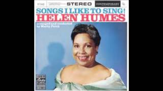 Helen Humes  -  My Blue Heaven