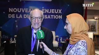 Enjeux de la digitalisation : Déclaration de Jawad Kerdoudi, président de l'IMRI