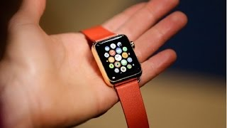 Apple Watch in India   Top Model to Cost About Rs 14 Lakh in India