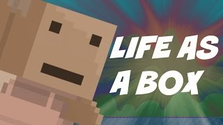 Growtopia | Life as a BOX?!