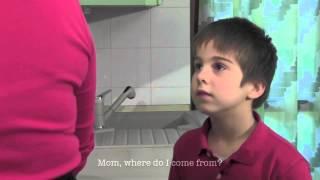 """""""La Cicogna"""" Mommy Comedy con Clara Campi"""