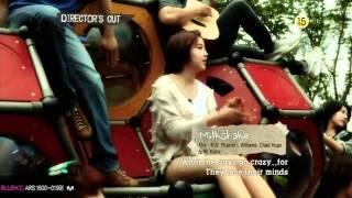 4minute - Milkshake @ Director's Cut Season 2 E20
