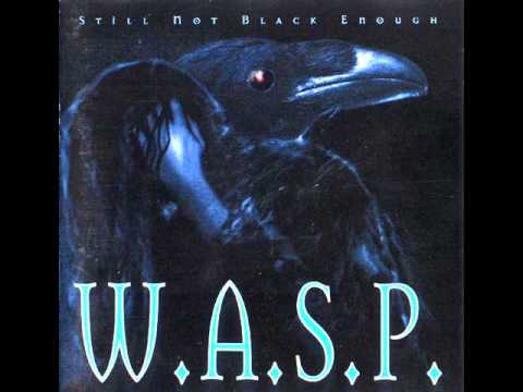 W.A.S.P. - Keep Holding On Chords - Chordify