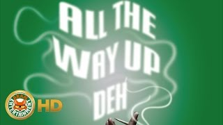 KR Live - All The Way Up Deh (Remix) November 2016