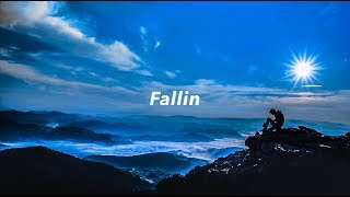 Fallin - Matt Letch (Lyric Video)