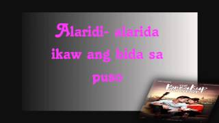 Bida By Sarah Geronimo (The Breakup Playlist; official movie soundtrack)
