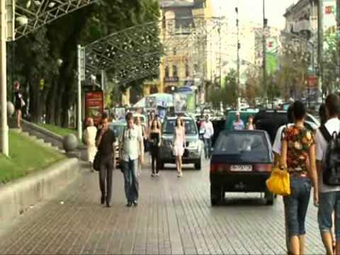 Киев, Украина / Kiev, Ukraine