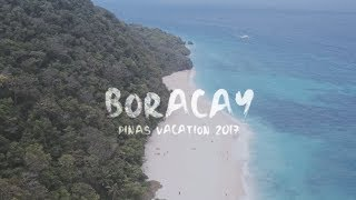 Kat & Roy Boracay Trip  [Philippines vacation 2017]