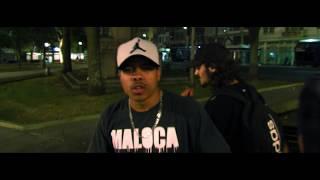 Raptando Mentes - Caminhos da Madrugada (Official Vídeo) [Prod. MQDRecords]