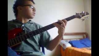 colegiala cover bass